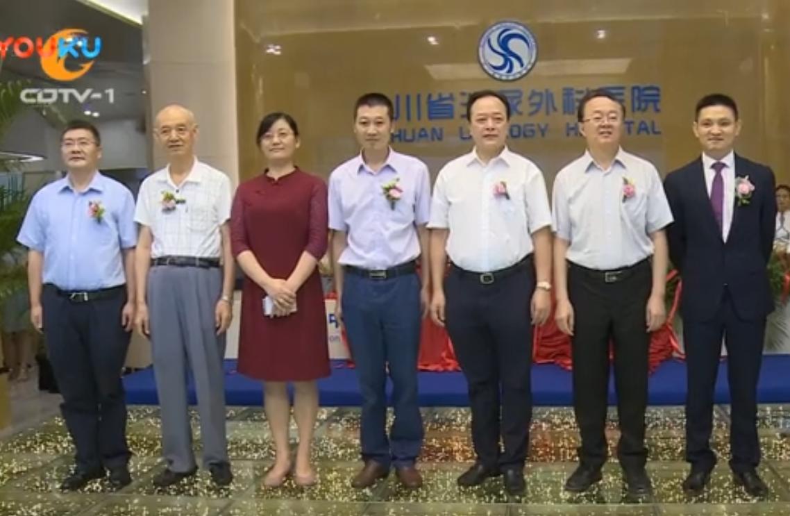 【视频】筑巢引凤 数十家权威媒体争相报道