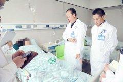 四川省首例TPS前列腺支架置入术成功实施,为更多患者带去福音!