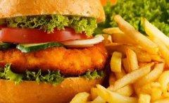 垃圾食品危害大,健康需要做减法