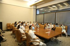 四川省人民医院-四川省泌尿外科医院开展第二期小儿泌尿学术活动
