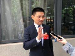 政协委员曾政光:带着4项提案上会 关注疫情防控常态化