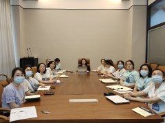 四川省泌尿外科医院工会委员会召开首次全委会
