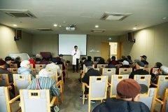 四川泌尿外科医院携手医联体成员单位 关注老人健康