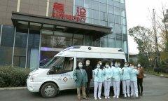 【再战疫情前线】 四川省泌尿外科医院医疗应急队火速奔赴郫都区支援疫情防控