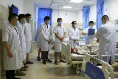"""""""川泌.汉源""""结盟,推动雅安市与成都专科医疗同质化发展"""